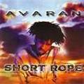 Avaran : Short Rope | CD  |  Dancehall / Nu-roots