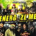 Jah Klyde : Energize Me