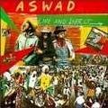 Aswad : Live & Direct   LP / 33T     Collectors