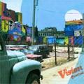 Blanka & Quetzal : Vision | LP / 33T  |  Afro / Funk / Latin