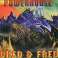 Dread And Fred : Powerhouse   LP / 33T     Collectors
