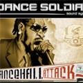 Various : Dancehall Attack #4 | CD  |  Various