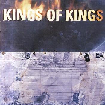 Various : Kings Of Kings   CD     Oldies / Classics