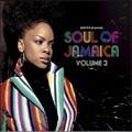 K-za : Soul Of Jamaica Vol. 3 | CD  |  Various