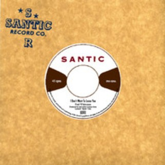 Paul Whiteman : I Don't Want To Loose You | Single / 7inch / 45T  |  Oldies / Classics
