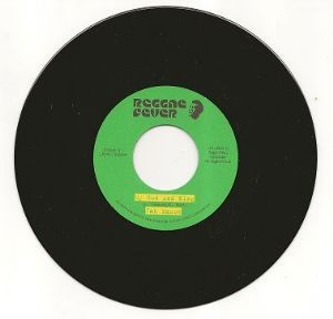 Jah Mason : My God And Kings | Single / 7inch / 45T  |  Dancehall / Nu-roots