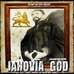 Nazanat Mixtapes : Jahovia God # 66 | CD  |  Various