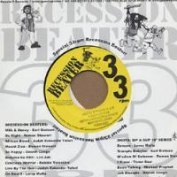 Judah Eskender Tafari : Live By The Gun | Single / 7inch / 45T  |  UK