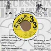 Roman Stewart / The Matic Horns : Do It Right / Right Of Dub