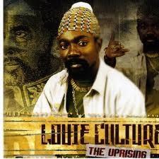 Louie Culture : The Uprising