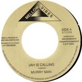 Murry Man : Jah Is Calling | Single / 7inch / 45T  |  UK