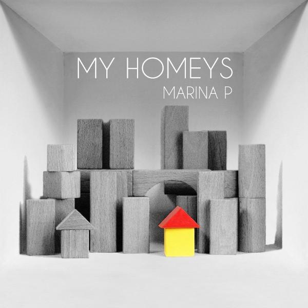 Marina P : My Homeys