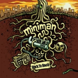 Miniman : Back To Roots   CD     UK