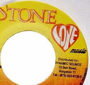 Ricky General : Gone A Lead   Single / 7inch / 45T     Dancehall / Nu-roots