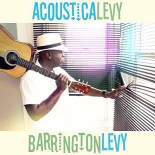 Barrington Levy : Acoustica Levy | LP / 33T  |  Dancehall / Nu-roots