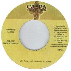Steve Machette : Don't Free   Single / 7inch / 45T     Dancehall / Nu-roots