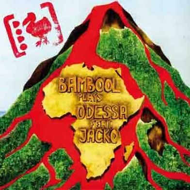 Bambool Plays Odessa Feat Jacko : Dodo | LP / 33T  |  FR