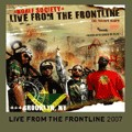 Noble Society : Live From The Frontline   CD     Various