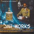 Nazanat : Vol.35 Jah Works | CD  |  Various