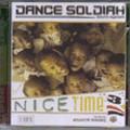Dance Soldiah : Nice Time Vol.3 (2 Cd's) | CD  |  Various