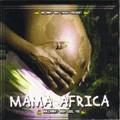 Nazanat : Vol.45 Mama Africa | CD  |  Various
