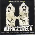 Nazanat : Alpha & Omega ( Warrior Stepper Mix ) | CD  |  Various