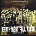 Nazanat : Vol.48 Earth Right Full Ruler | CD  |  Various