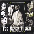 Nazanat : Vol.50 Too Black Fi Dem | CD  |  Various