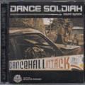 Dance Soldiah : Dancehall Attack Vol.3 | CD  |  Various