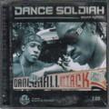 Dance Soldiah : Dancehall Attack Vol.2 | CD  |  Various