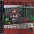 Dance Soldiah : Nice Time | CD  |  Various