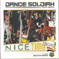 Dance Soldiah : Nice Time Unplugged | CD  |  Various