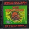Dance Soldiah : Art Of Ragga Hip Hop Vol.2 | CD  |  Various