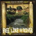 Nazanat : Vol.53 Free Like A River | CD  |  Various