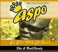 Aspo : In The Web Of Love   CD     Ska / Rocksteady / Revive