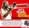 Various : Let's Skank 3 | CD  |  FR