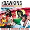 Carl Dawkins : Mr Satisfaction | CD  |  Oldies / Classics