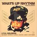 Various Artists : What's Up Rhythm | CD  |  One Riddim