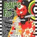 Prince Far I : Psalms For I | CD  |  Oldies / Classics