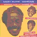 Barry Brown : Midnight Rock At Channel One | CD  |  Dancehall / Nu-roots