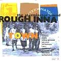 Various : The Exterminator Sound : Rough Inna Town | CD  |  Dancehall / Nu-roots
