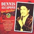 Dennis Alcapone : Guns Don't Argue