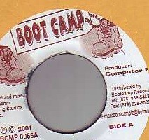 Norris Man : The World Is Love | Single / 7inch / 45T  |  Dancehall / Nu-roots