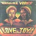 Love Joys : Reggae Vibes | CD  |  Oldies / Classics