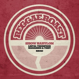 Linval Thompson : Show Babylon | Maxi / 10inch / 12inch  |  UK
