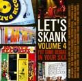 Various : Let's Skank Vol.4 | CD  |  Various