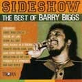 Barry Biggs : Sideshow (the Best Of)