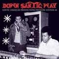 Various : Down Santic Way   CD     Oldies / Classics