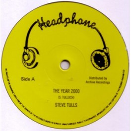 Steve Tulls : The Years 2000 | Maxi / 10inch / 12inch  |  Oldies / Classics