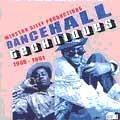 Various : Dancehall Techniques (1986-1991) | CD  |  Dancehall / Nu-roots